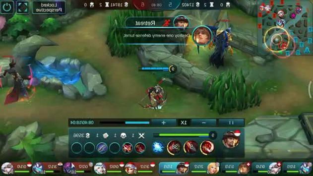 winering of mobile bang tip apk screenshot