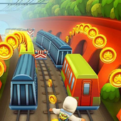 Guide of subway surfers new icon