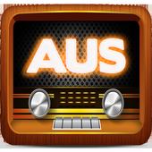 Radio Australia HQ icon