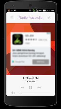 Radio Australia HQ screenshot 5