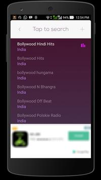 Radio India HQ screenshot 6