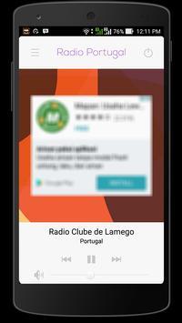 Radio Portugal HQ apk screenshot