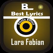 New Lyrics Lara Fabian icon