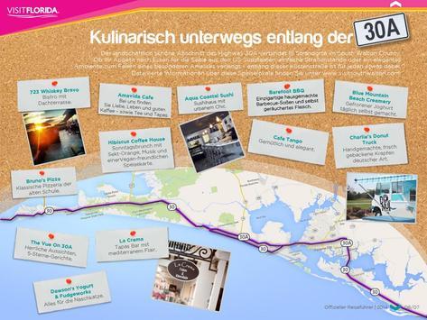 VISITFLORIDA Reiseführer apk screenshot