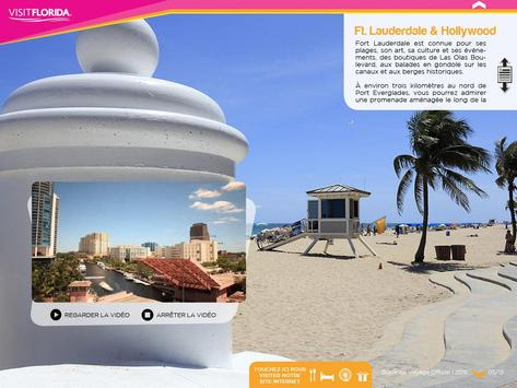 VISITFLORIDA Guide de Voyage apk screenshot