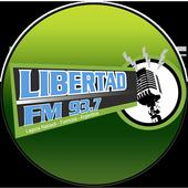 FM LIBERTAD 93.7 Naineck icon