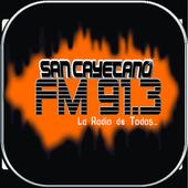 RADIO SAN CAYETANO CLORINDA icon