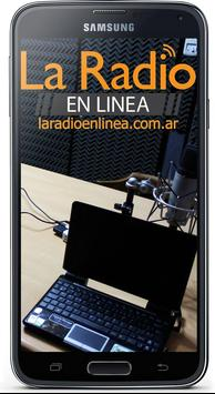 LA RADIO EN LINEA screenshot 1