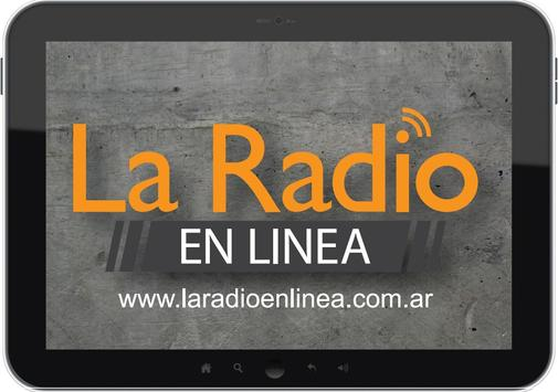 LA RADIO EN LINEA screenshot 2