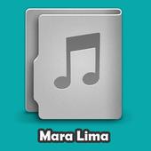 Mara Lima Letras icon