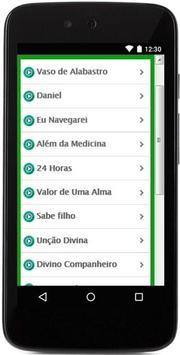 Mara Lima Letras screenshot 1
