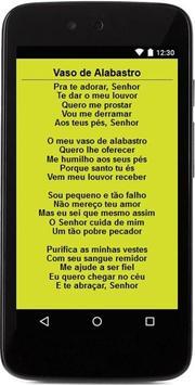 Mara Lima Letras screenshot 2