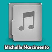 Michelle Nascimento Letras icon