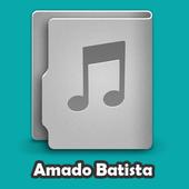 Amado Batista Letras icon