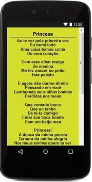 Amado Batista Letras screenshot 2