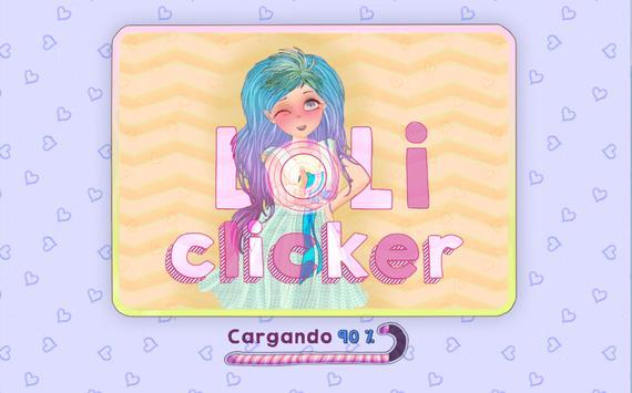 Loli Clicker screenshot 2