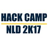 HackCamp NLD 2K17 icon