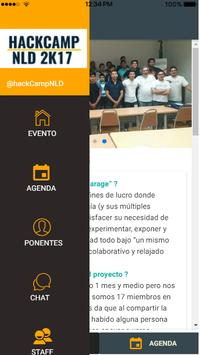 HackCamp NLD 2K17 screenshot 1