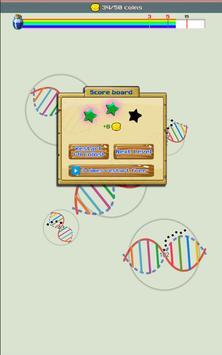 Large Circle Fighting apk screenshot