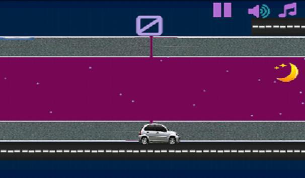 Fill Fuel Car apk screenshot
