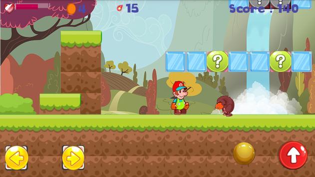 Super Smash Running Lost Castl apk screenshot