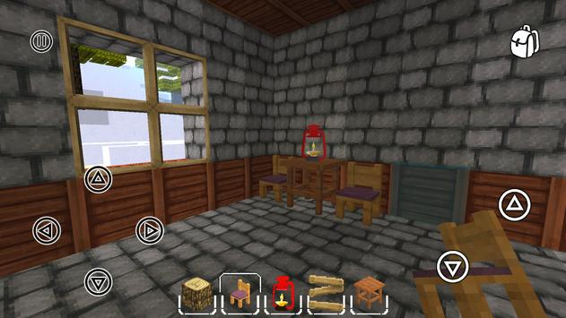 Craft & Build apk screenshot