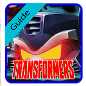 Guide Angry Birds Transformer icon
