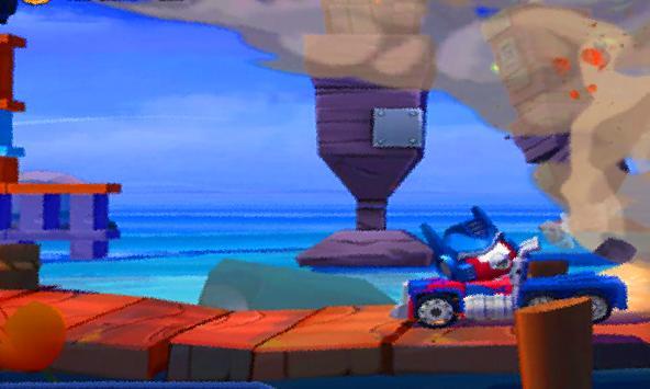 Guide Angry Birds Transformer apk screenshot