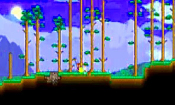 Tricks Terraria screenshot 1