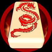 Mahjong Clash icon
