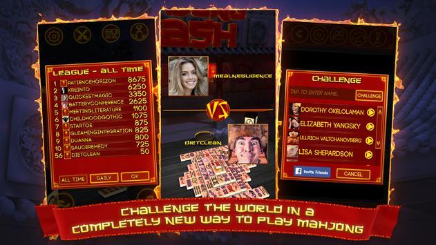 Mahjong Clash screenshot 3