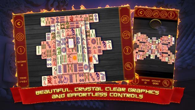 Mahjong Clash apk screenshot