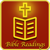Bible Reading Daily icon