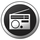 droid FM Radio Lite icon