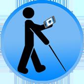 BlindWalk Canindé icon