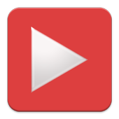 Tube MP4 Video Player icon