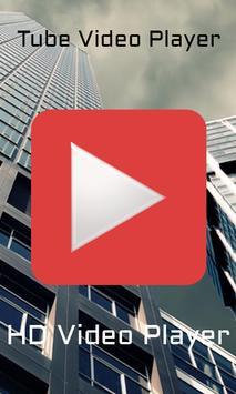 Tube MP4 Video Player poster