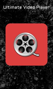 Ultimate Video Player Free poster