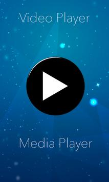 Video Player - Media Player HD poster