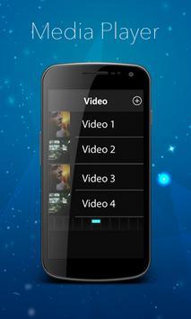 Video Player - Media Player HD apk screenshot