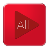 All Video Player HD Pro icon