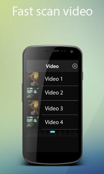 Offline Video Player apk screenshot