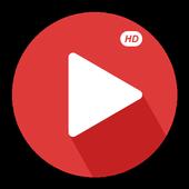 Offline Video Player HD icon