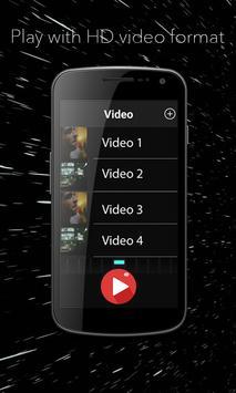 Offline Video Player HD apk screenshot