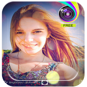Best'me camera selfie editor icon