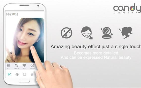 Selfie candy camera APK Download - Free Photography APP for ...
