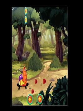 Lavra Skyboard Adventure screenshot 1