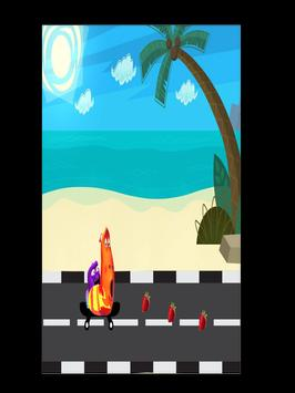 Lavra Skyboard Adventure screenshot 2