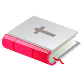 Bible Characters Dictionary icon