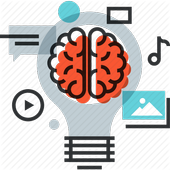 Psychology Dictionary icon